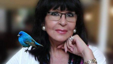 Interviu neterminat cu Jeni Mateescu