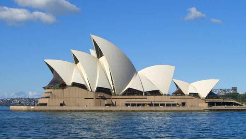 Australia, o afacere de succes