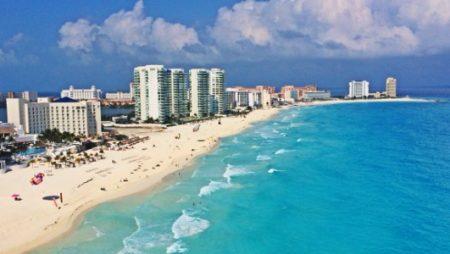 Cancun, Cozumel, Isla Mujeres