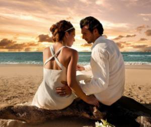 Nunta pe plaja in Bali