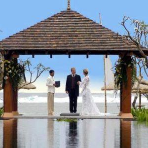 Nunta pe plaja in Mauritius
