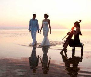 Nunta civila in Mauritius