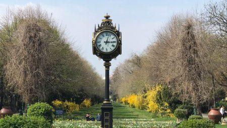 Cat e ceasul in turismul romanesc?