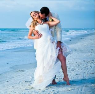 Nunta pe malul marii Andaman, Thailanda