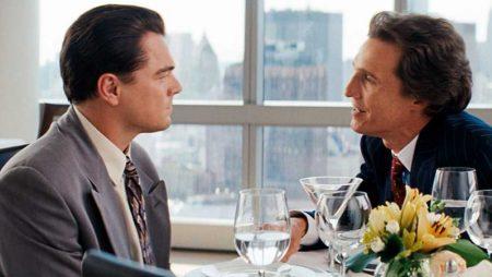Ghidul unui perfect pranz de afaceri